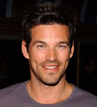 New celeb crush. Eddie Cibrian play Nick Dalton on NBC's Playboy Club