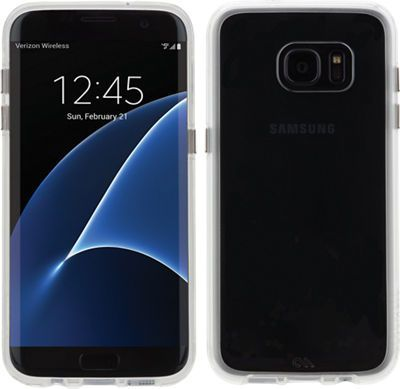 Case-Mate Naked Tough for Samsung Galaxy S7 edge