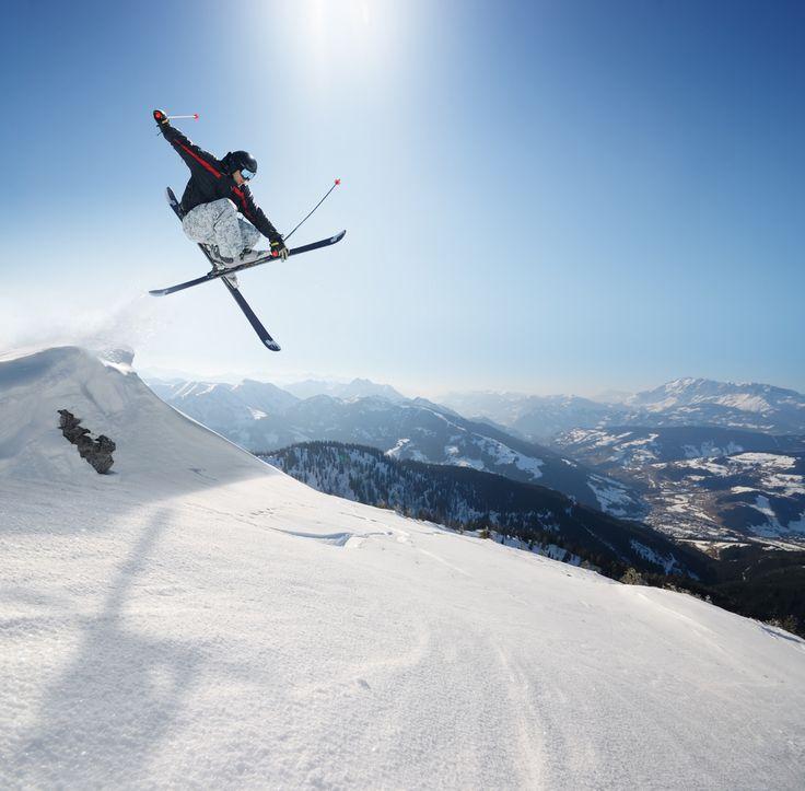 freestyle skiing wallpaper - photo #35