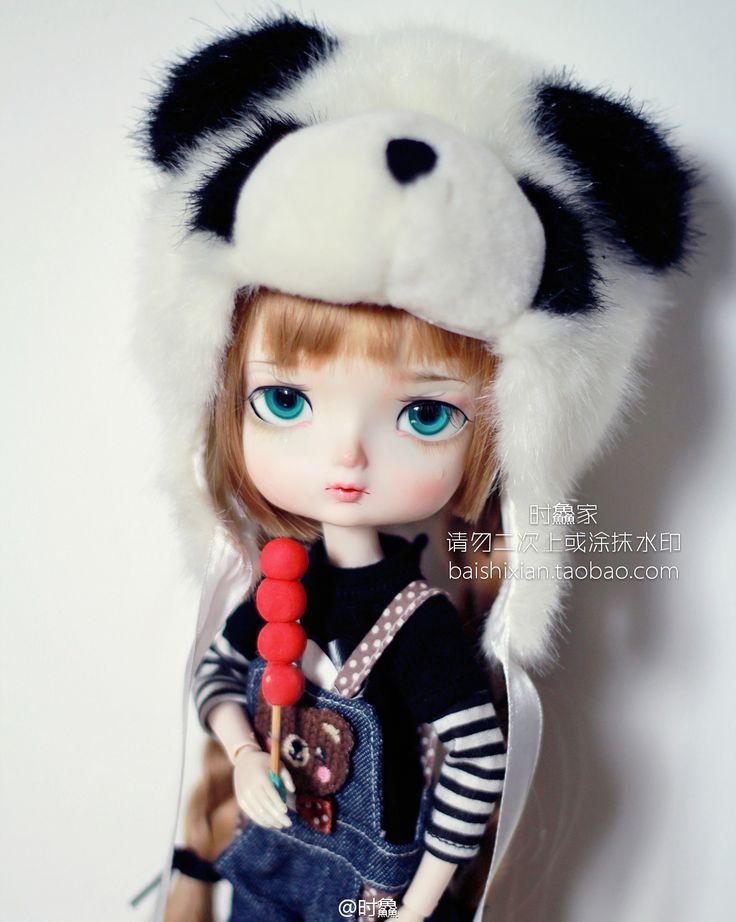 Bbgirl doll