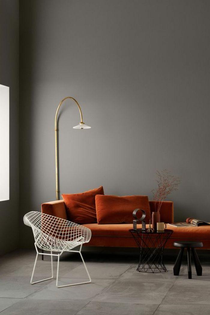 ideas sobre colores  salones  como pintar la sala de estar sala sofa colors
