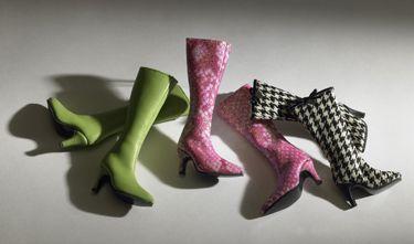 Мастер-классы по изготовлению обуви для кукол. Комментарии : LiveInternet - Российский Сервис Онлайн-Дневников
