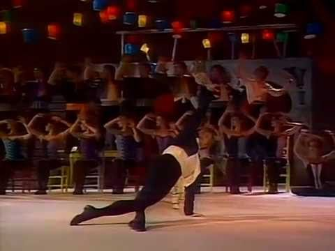 "Михаил Барышников в балете ""Кармен"" ( Ролан Пети). 1980. - YouTube"
