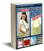 "(2)                            ""6 Easy Crochet Bag Patterns eBook"