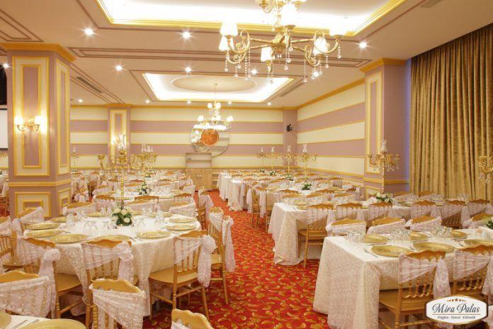 Avcılar Düğün Salonları, En İyi Avcılar Düğün Mekanları Önerileri