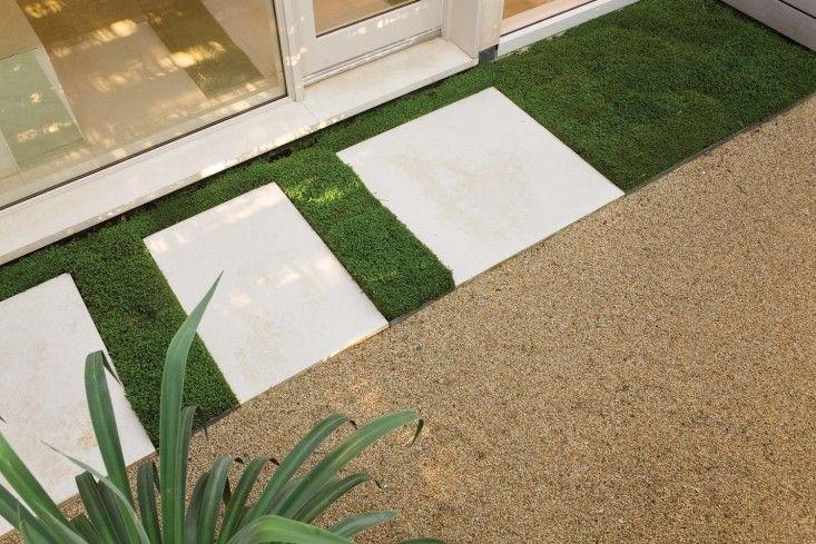 Garden Visit: Andrea Cochran's Courtyard Vignettes ...