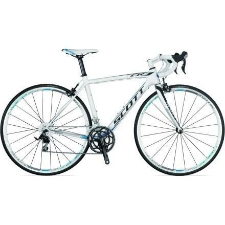 Scott Contessa CR1 Comp Women's Bike - 2013