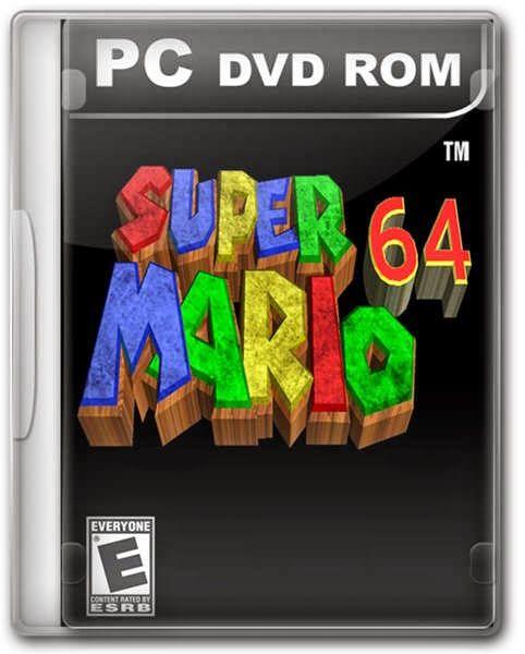 Descargar gratis Súper Mario Pc. Es uno de los primeros juegos en 3D, y que tiene la mejor jugabilidad combinando el rpg más aventura.