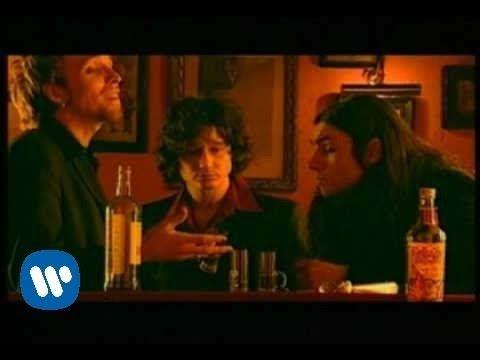 Bunbury - Aunque No Sea Conmigo - YouTube
