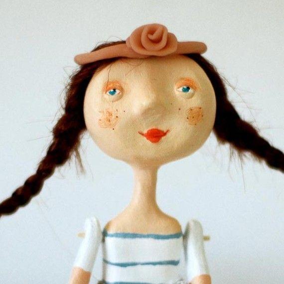 Ряба картинки, рисунки смешных кукол