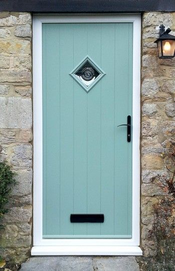 Composite Doors. Avonbridge Conservatories and Windows Limited