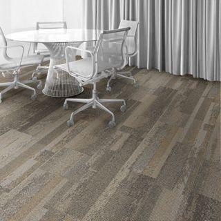 Reclaim | Commercial Carpet Tile | Interface