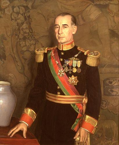 Ficheiro:Retrato oficial do Presidente Craveiro Lopes - Eduardo Malta.png