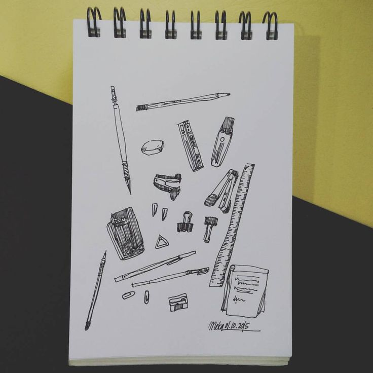 tools #mekaworks #drawing