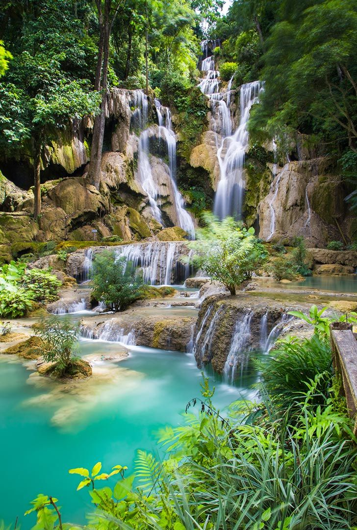 10 Best Travaling-Top 10 Most Beautiful Waterfalls In The