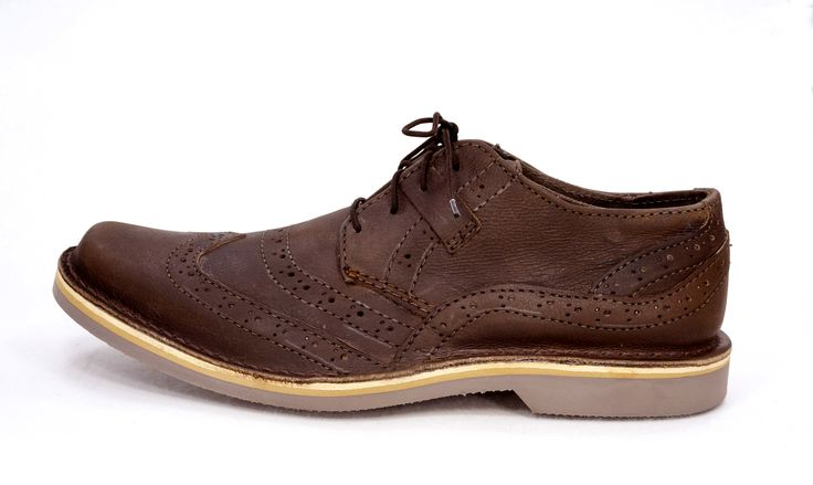 Freestyle Craftsman Brown Handmade Genuine Full Grain Leather Shoe.  R 949.00 Handcrafted in Cape Town, South Africa. See online shopping for sizes. Shop for Freestyle online https://www.thewhatnotshoes.co.za Free delivery within South Africa
