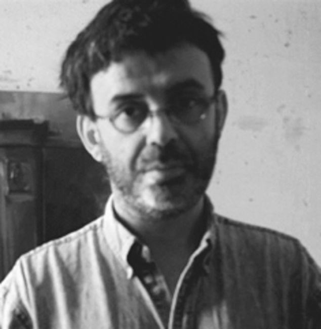 Giorgos Rorris