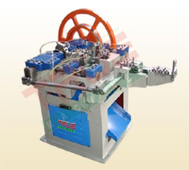 True Aksh Enterprises is a prominent exporter and manufacturer of wire nails making machine and accessories which are robustly constructed, highly durable, reliable, impeccable performance and available at very reasonable price.