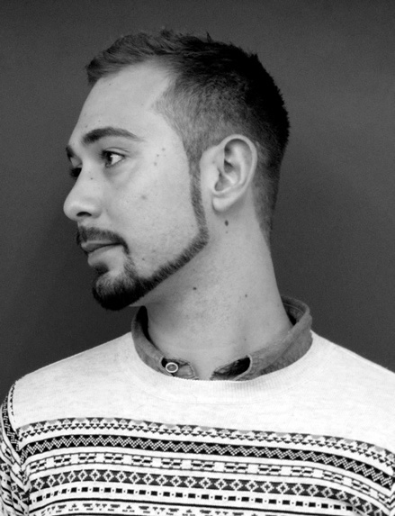 'Pablo by Hayley' Hair and Grooming Styles from Joe and Co - Mens Barber Shop Soho, London