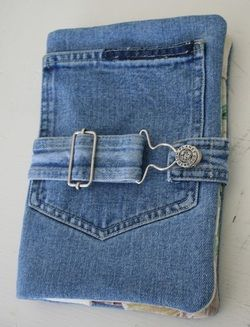 Jean Kindle Cover