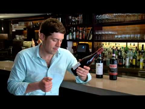 How to read wine labels. Learn the difference between quality details and flashy marketing with advice from sommelier Joe Campanale.