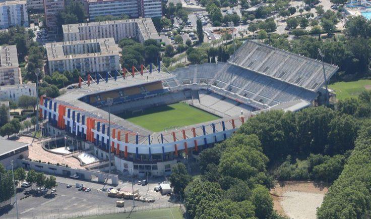 Stade de la Mosson http://ostadium.com/stadium/91/stade-de-la-mosson