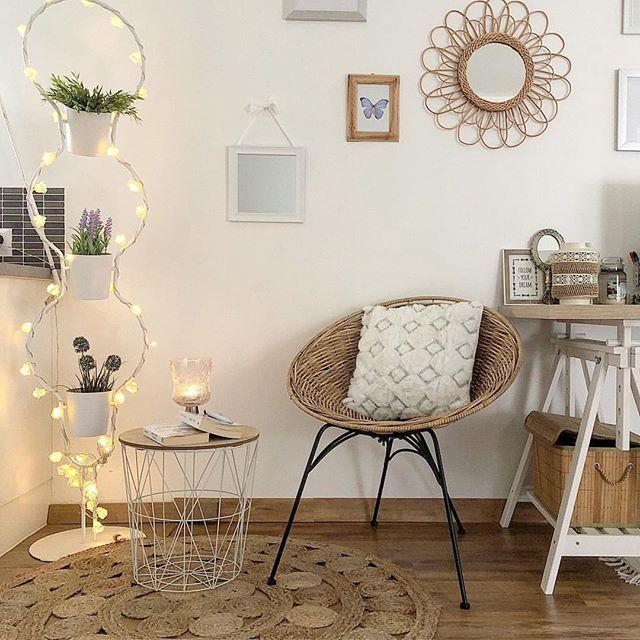 Mon Interieur De Lumiere Mercilafoirfouille Sur Instagram Par Homedecorationbynae Home Decor Decor Home