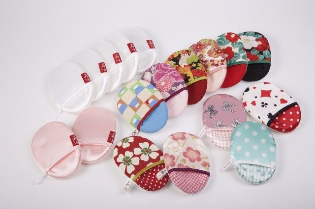 5 Recommended Japanese Cosmetics and Make-up Tools Available in Kyoto