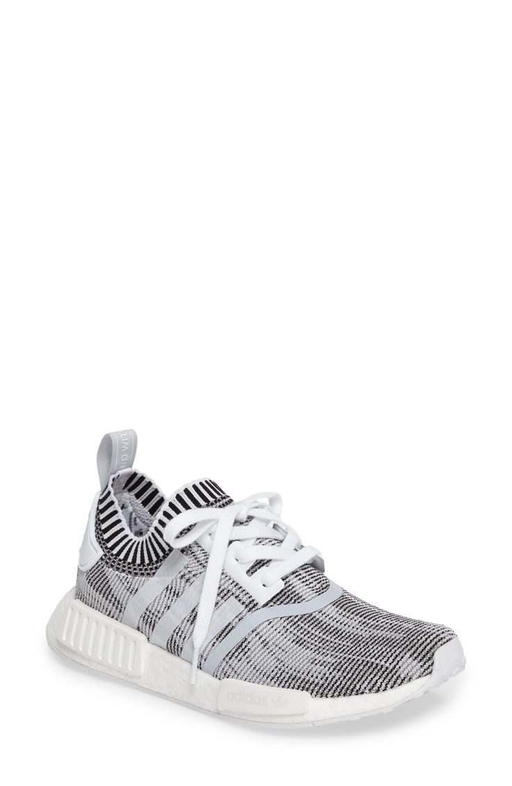 New adidas 'NMD - R1' Running Shoe (Women) online. Find the