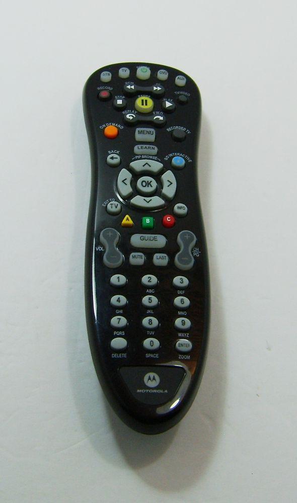 12 best movies tv etc images on pinterest digital tv electrical remote control motorola 571885 001 00 mr043 satellite direct tv like new fandeluxe Images