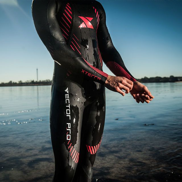 The Guide to Your Perfect Triathlon Wetsuit with @XTERRAWETSUITS