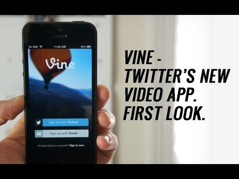 Vine CoFounder Launches Byte, a New Android / iOS App for