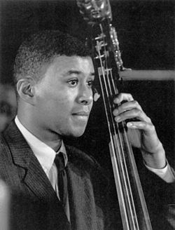 Paul Chambers - Bass Player on Kind of Blue with Miles Davis/John Coltrane/Bill Evans/Cannonball Adderley