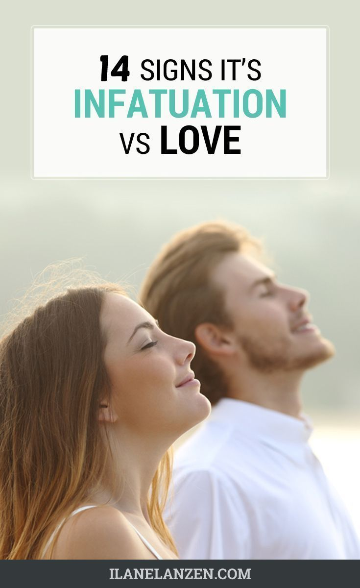 Are you not sure if you are really in love with that person or just infatuated? It can be confusing! You think you might love them, but you dont really feel like this is what love should feel like, or you are worried that you are just making it all up in