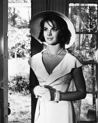 Vogue Editors Share Their Favorite Breakup Movies of All Time  Natalie Wood in Splendor in the Grass
