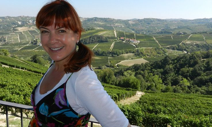Forget George Clooney's Como, Penny Smith is intoxicated by lovely Lake Orta