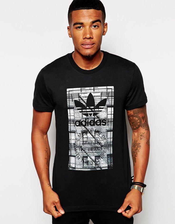 adidas t shirt allegro