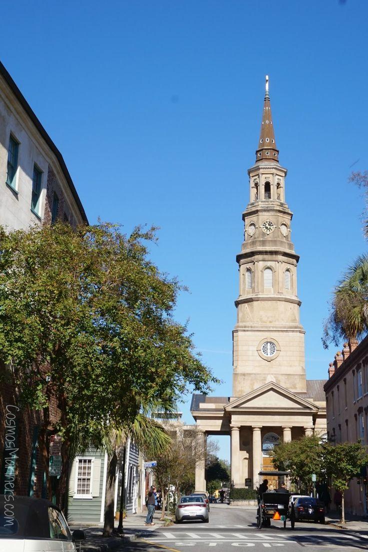101 Things to Do in Charleston, South Carolina   CosmosMariners.com