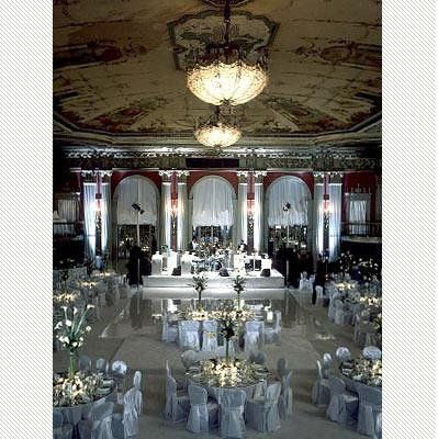 Receptions Hollywood Wedding And Vintage On Pinterest