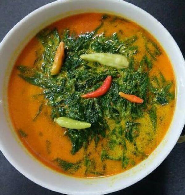 Gulai Daun Singkong Padang Khas Resep Masakan Terbaru Paling Enak Dan Banyak Di Cari Resepmasakan Resepmakanan Resep Masakan Masakan Makanan Dan Minuman
