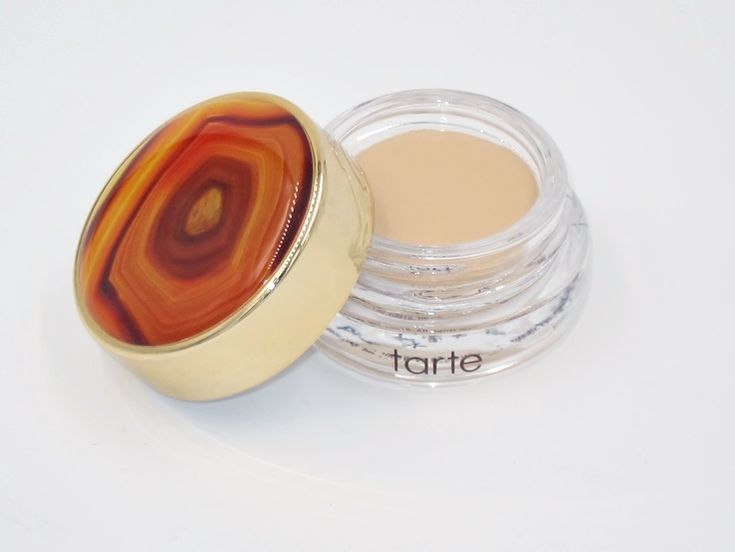 Tarte Lid Lock Clay Eye Base Review & Swatches – Musings of a Muse