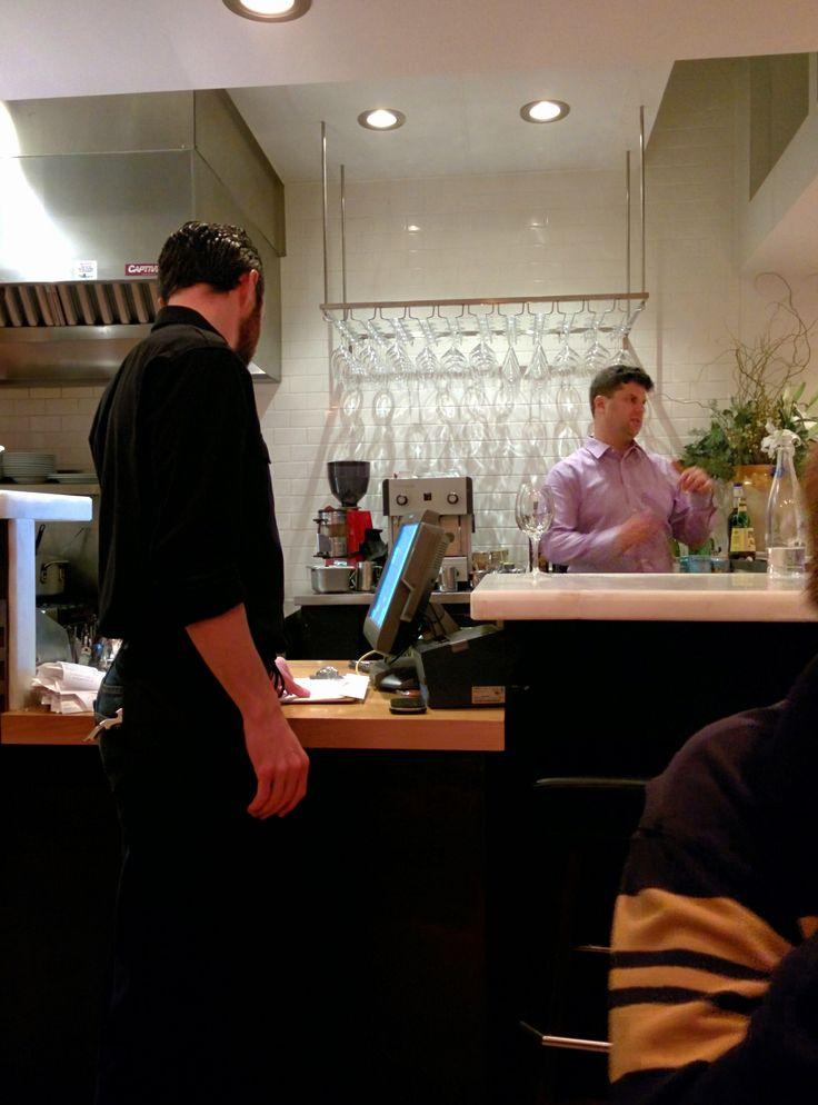 Enoteca Molinari in #Oakland Flava's latest #RestaurantReview #localfood @yinandyummy.com