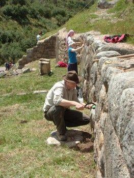 Pérou: Chantier d'archéologie sur les chemins des Incas - Ecovoyageurs.com - 1745€ (sans les vols)