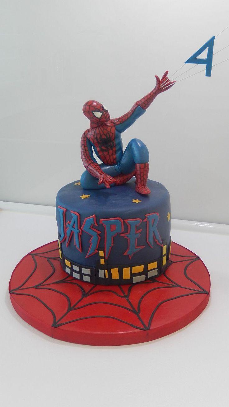 1000 images about super hero cake on pinterest. Black Bedroom Furniture Sets. Home Design Ideas