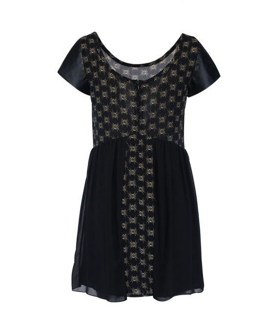 adeline_draped_mini_dress_house_of_harlow_1960_back
