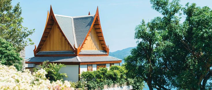Luxury Thailand Villas at Amanpuri. Phuket accommodation in ocean front or garden setting with up to 9 bedrooms. Book your luxury villa with Aman today