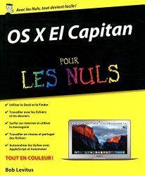 Downgrader OS X El Capitan pour revenir à OS X Yosemite est utile si vous n'obtenez pas les performances escomptées avec OS X 10.11. Suivez-le guide !