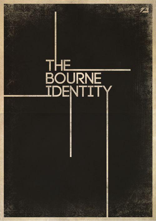 The Bourne Identity by zoli89