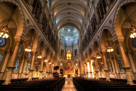 Immaculate Conception Church, New Orleans. Google Image Result for http://blake.zenfolio.com/img/s1/v5/p744565233-3.jpg