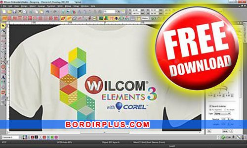 WILCOM EmbroideryStudio Terbaru | Free Download: mesin bordir komputer, harga software bordir komputer, harga software, wilcom 2017, tutorial software, software bordir version, versi trial, software versi terbaru, wilcom, download gratis, download software wilcom, software bordir komputer, embroidery software, embroidery software free download full, free download,